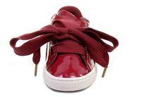 Puma Pantofi Basket Heart Patent Wns 6