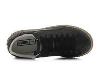 Puma Cipő Basket Platform Lux 2