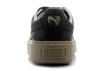 Puma Cipő Basket Platform Lux 4