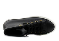 Converse Tornacipő Ct As Leather and Fur 2