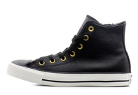 Converse Tornacipő Ct As Leather and Fur 3