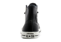 Converse Tornacipő Ct As Leather and Fur 4