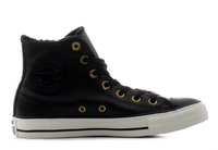 Converse Tornacipő Ct As Leather and Fur 5