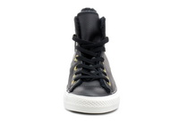 Converse Tornacipő Ct As Leather and Fur 6