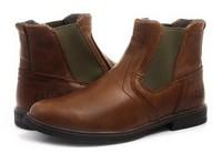 Cat-Duboke Cipele-Armitage