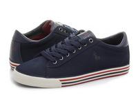 Polo Ralph Lauren-Cipő-Harvey