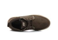 Skechers Pantofi Lace Up Mid Top Casual 2