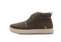 Skechers Pantofi Lace Up Mid Top Casual 3