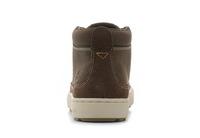 Skechers Pantofi Lace Up Mid Top Casual 4