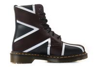 Dr Martens Boty#Farmářky Pascal Brit - 8 Eye Boot 5