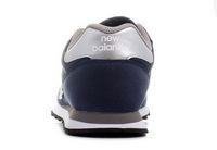 New Balance Topánky Gm500 4