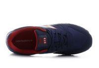 New Balance Nízké boty Kj373 2