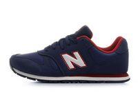 New Balance Nízké boty Kj373 3