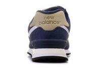 New Balance Półbuty Ml574 4