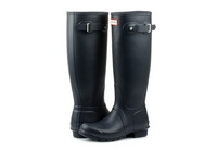 Hunter-Rain Boots-Womens Original Tall