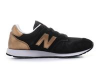 New Balance Topánky Wl520 5
