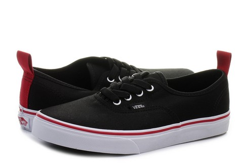 Vans Tornacipő Authentic Elastic Lace
