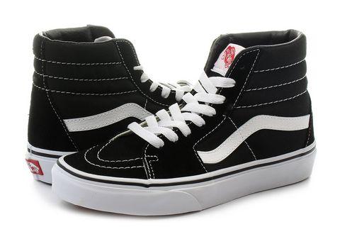 Vans Cipő Ua Sk8 - Hi