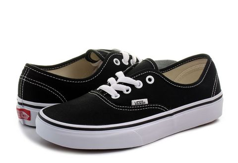 Vans Tornacipő Authentic
