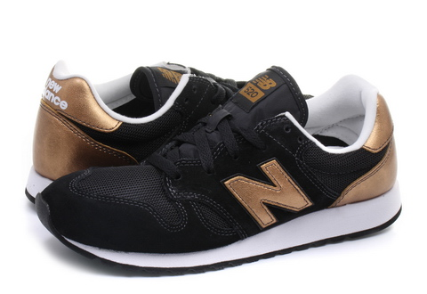 New Balance Shoes Wl520