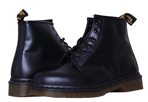 Dr Martens Duboke Cipele Dr. Martens 6 Eyelet Boot