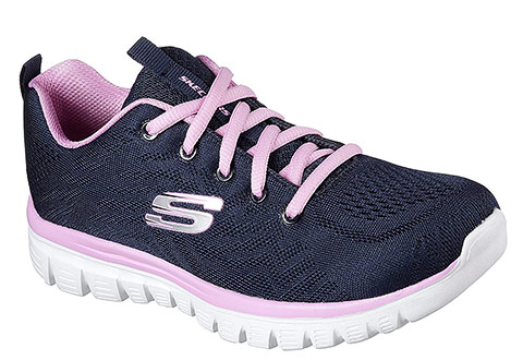 Skechers Patike Women's Graceful - Get Connected