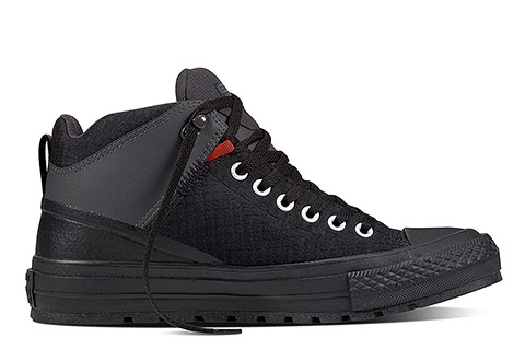 Converse Duboke Patike Chuck Taylor All Star Street Boot