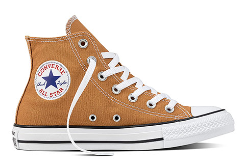 Converse Duboke Patike Chuck Taylor All Star Seasonal Colour
