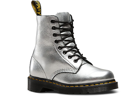 Dr Martens Duboke Cipele Dr. Martens Metallic Pascal 8 Eye Boot