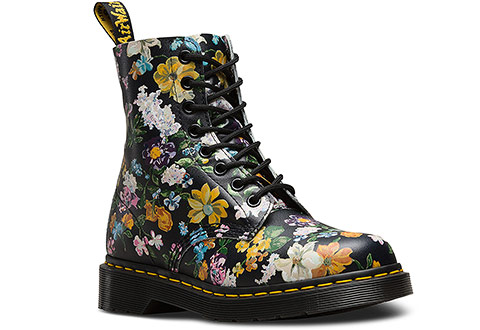 Dr Martens Duboke Cipele Pascal Darcy-8 Eye Boot