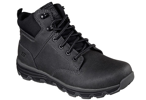 Skechers Cipele Relaxed Fit: Format - Glaven