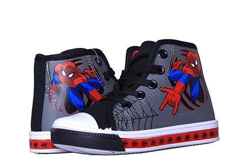Disney Duboke Patike Spiderman