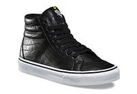 Vans Duboke Patike Vans X Peanuts SK8-Hi Reissue Shoes 1
