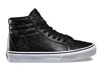 Vans Duboke Patike Vans X Peanuts SK8-Hi Reissue Shoes 2