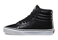 Vans Duboke Patike Vans X Peanuts SK8-Hi Reissue Shoes 3
