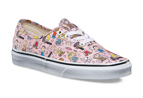 Vans Patike Vans X Peanuts Authentic