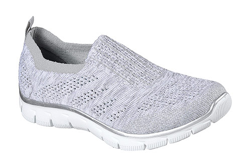 Skechers Slip on Empire - Round Up