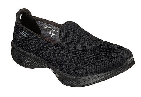Skechers Cipele AGILE-BLK