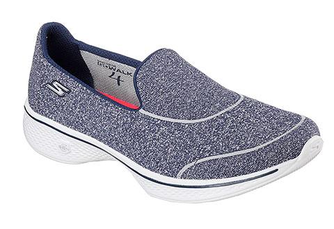 Skechers Cipele Skechers GOwalk 4 - Super Sock 4
