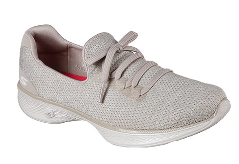 Skechers Patike Skechers GOwalk 4 - All Day Comfort