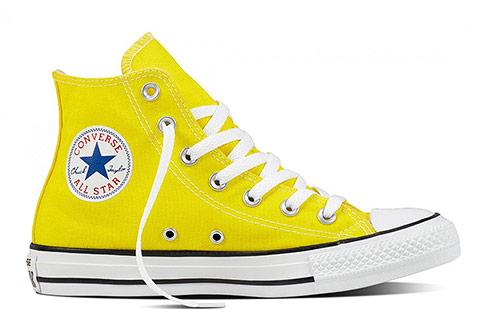 Converse Duboke Patike Ct All Star