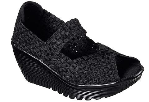 Skechers Sandale Parallel - Midsummers Weave