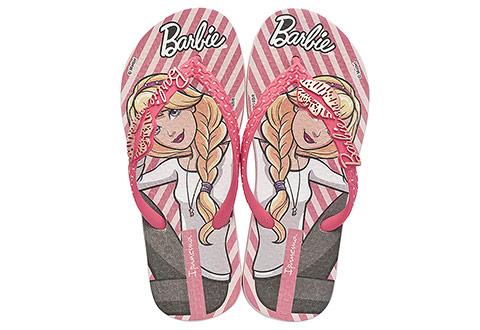 Ipanema Papuče Barbie style