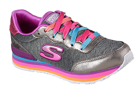Skechers Patike Retrostacked