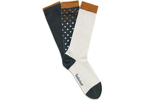 Timberland Čarape Pattern Crew