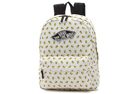 Vans Ranac Vans X Peanuts Realm Backpack