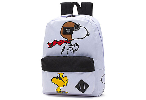 Vans Ranac Vans X Peanuts Old Skool Backpack