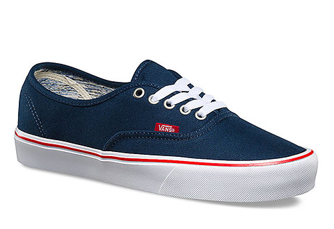 Vans Atlete Authentic Lite