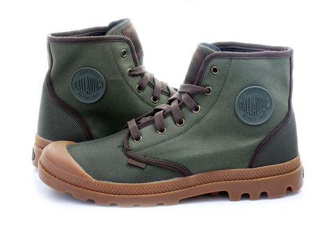 Palladium Pantofi Pampa Hi