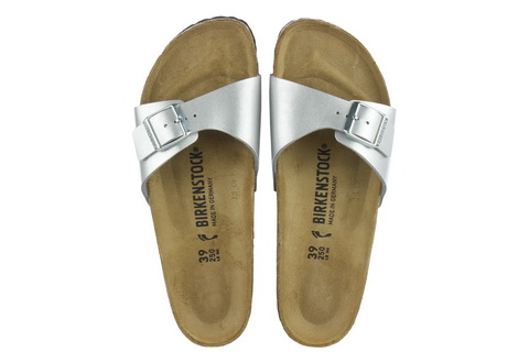 Birkenstock Natikači Madrid